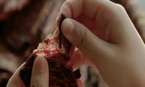 How it's made: Smoked buffalo meat – the Yen Bai way