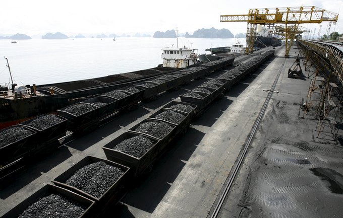 Major coal-fired power project near Ho Chi Minh City sparks pollution concerns