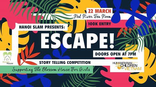 hanoi-slam-presents-escape