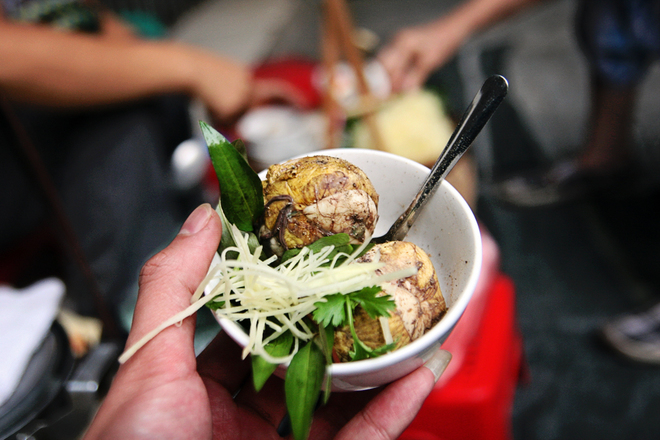 Duck embryos: The beloved, unconventional breakfast of Hanoi