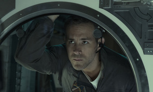 Movie weekend: 'Life' finds alien terror within confines of space
