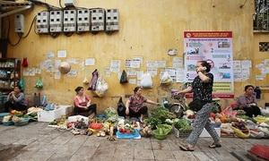 In Hanoi, a new era of street vending