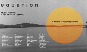 Summer Music Festival: Equation