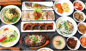 Food festival: Hanoi Food Fest 2017