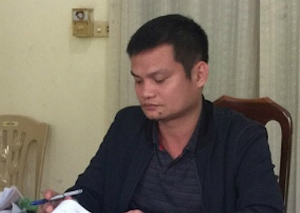 Police bust $39.5 mln illegal sports betting ring in central Vietnam