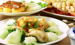 Buffet night: A celebration of Hung Kings' Day at Saigon Café Restaurant