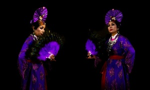 Kindred spirit: New York photographer enchanted by Vietnam's mediums