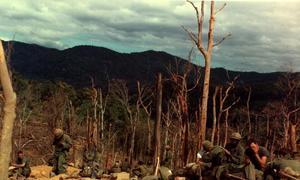 Ken Burns tackles Vietnam War in 'visceral' 18-hour TV history