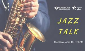 Music, seminar: Jazz Talk
