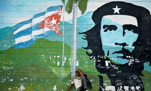 Living in Cuban time