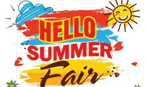 Hello Summer Fair at Sheraton Hanoi Hotel