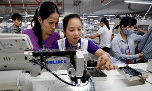 Vietnam plans to open 'outstanding' special economic zones