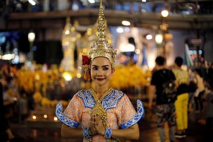 Thailand reassures tourists following Bangkok attack