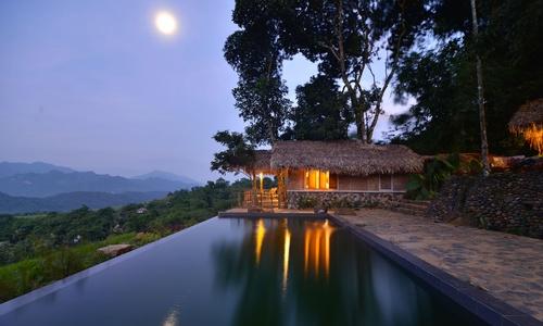 Vietnam province closes popular jungle resort for environmental pollution