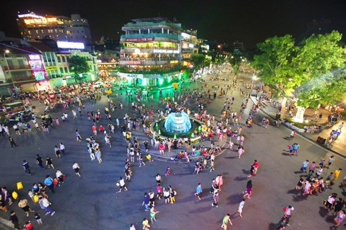 heart-of-hanoi-proposes-limiting-pedestrian-zone-to-weekend-evenings-only-during-summer