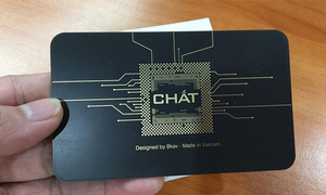Second generation Vietnamese-built smartphone to hit shelves next month