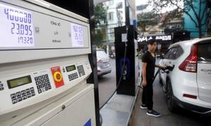 Vietnam plans to spend over $6 bln for crude oil, fuel storage