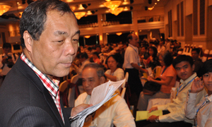 Vietnamese banking tycoon arrested in $400 million graft case