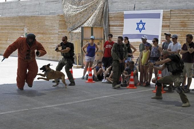 israeli-firm-offers-anti-terrorism-adventure-to-tourists