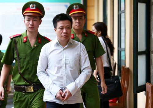 Vietnam's prosecutors implicate multiple state firms in massive graft case