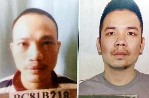 Death row inmates stage jail-break in Hanoi