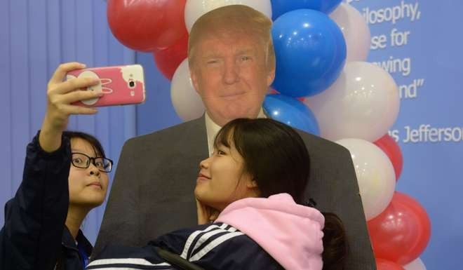 To many Vietnamese, US still a top overseas study destination in spite of Donald Trump
