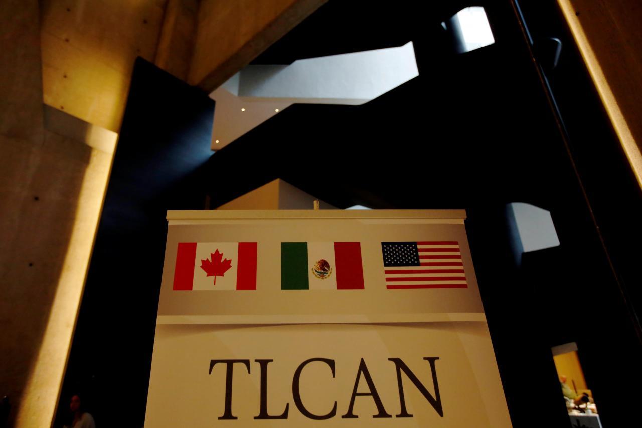 NAFTA talks intensify; U.S. seen putting off key demand on autos