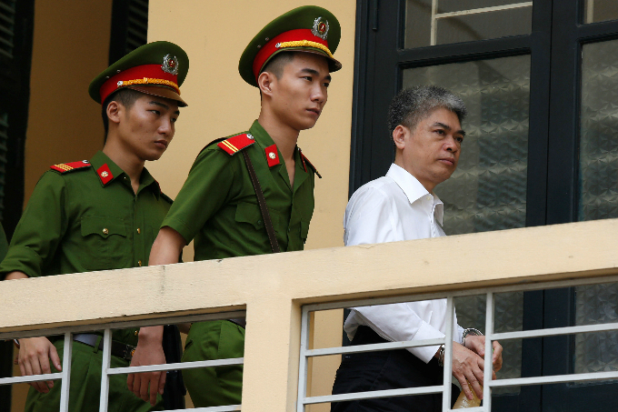 In Vietnam, corruption can mean death. But so what?