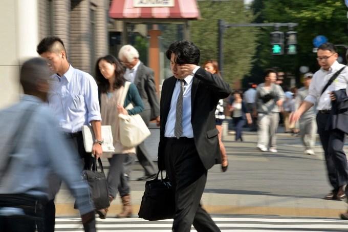'Death by overwork': occupational hazard for Japan's media