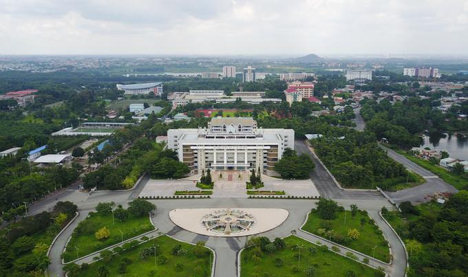 Five Vietnamese universities named in Asia's top 400