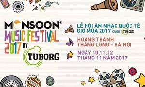 Monsoon Music Festival 2017