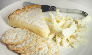 Brie trade agreement: China lifts soft cheese ban