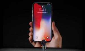 Apple reduced Face ID accuracy to ease production: Bloomberg