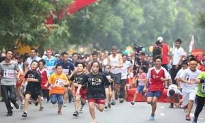 Fun Run for Charity