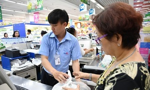 Rapid retail growth leaves employers scrambling to find staff in Vietnam