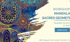 Mandala & Sacred Geometry Workshop