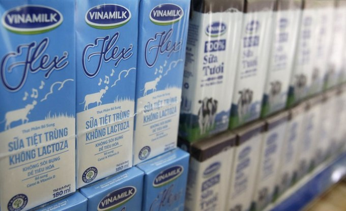 Mystery foreign investor buys $396 million stake in dairy giant Vinamilk