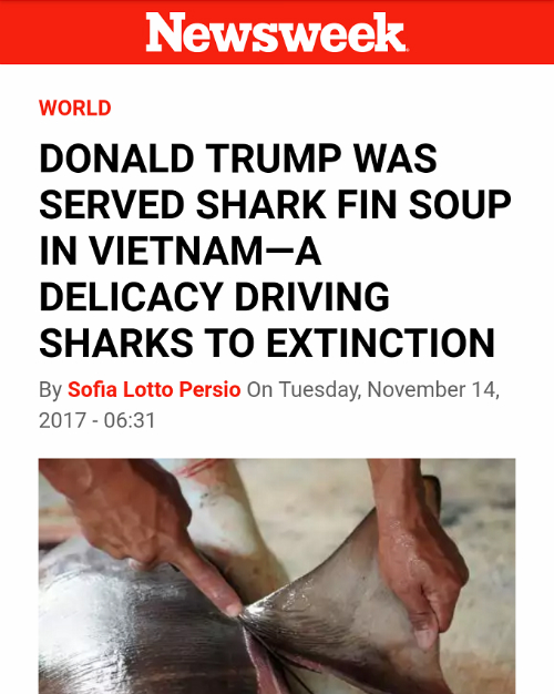 actually-trump-was-not-served-shark-fin-soup-in-vietnam