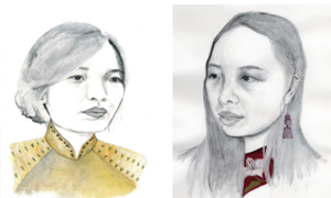 Exhibition: 1001 Portraits of the Goddess