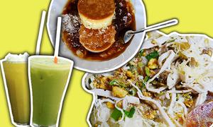 Simply Saigon: Ten snacks to satisfy your street-food cravings