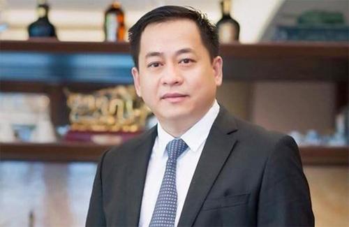 Phan Van Anh Vu in a file photo.