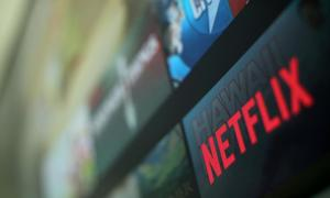 Netflix crosses $100 bln market capitalization as subscribers surge