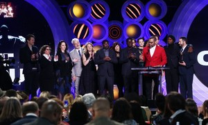 'Get Out' tops Spirit Awards ahead of Oscars