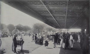 Take a peek at what Saigon's iconic Ben Thanh Market looked like 90 years ago