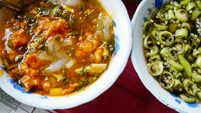 8 must-try dishes to give you a true taste of Hue - 2