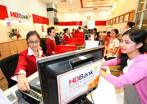 Vietnam's HDBank to absorb PGBank in merger