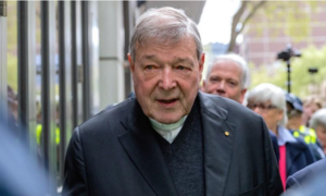 Vatican treasurer's trial on historical sex offences to last 10 weeks, court hears