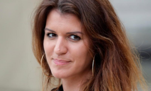 Use Cannes festival to 'liberate women's voices': French minister
