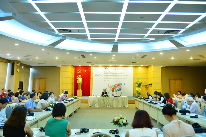 Sustainable business practices spearhead Vietnam's development: conference