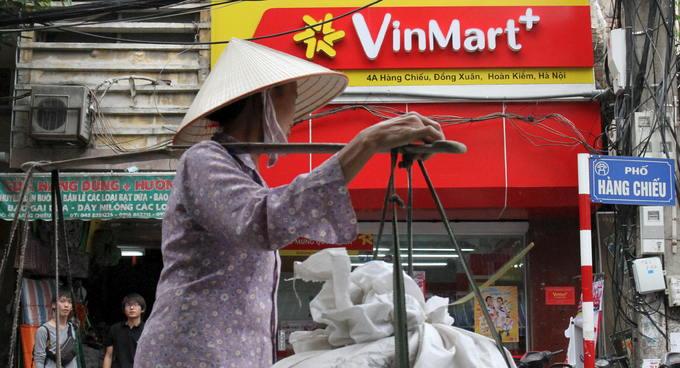 Cửa hàng tiện lợi ở Việt Nam tăng gấp bốn lần trong 6 năm